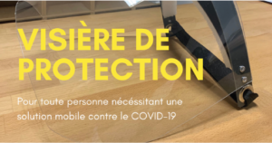 Information : COVID-19